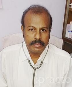 Dr. Suresh Hegde - General Physician
