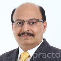 Dr. Suresh Krishnamurthy - Cardiologist