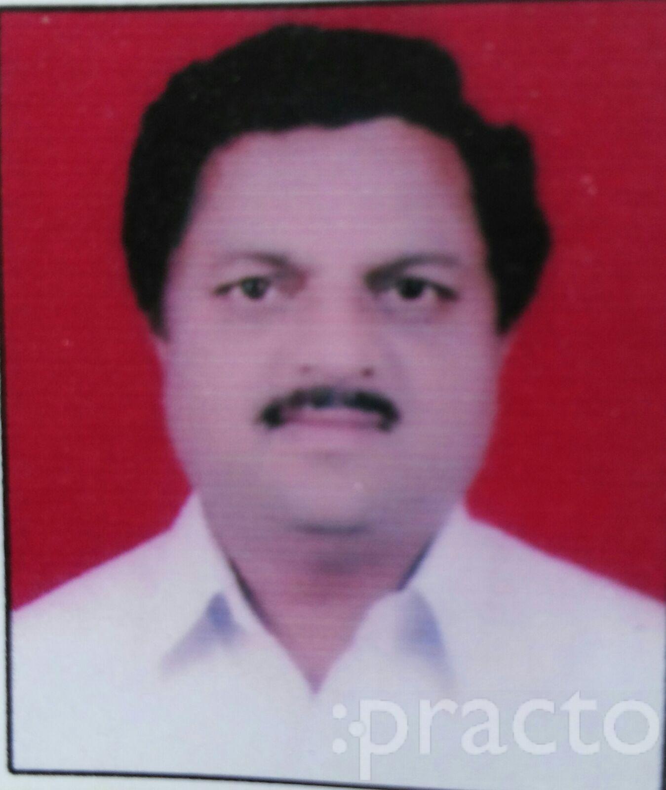 Dr. Suresh Latne - Pediatrician