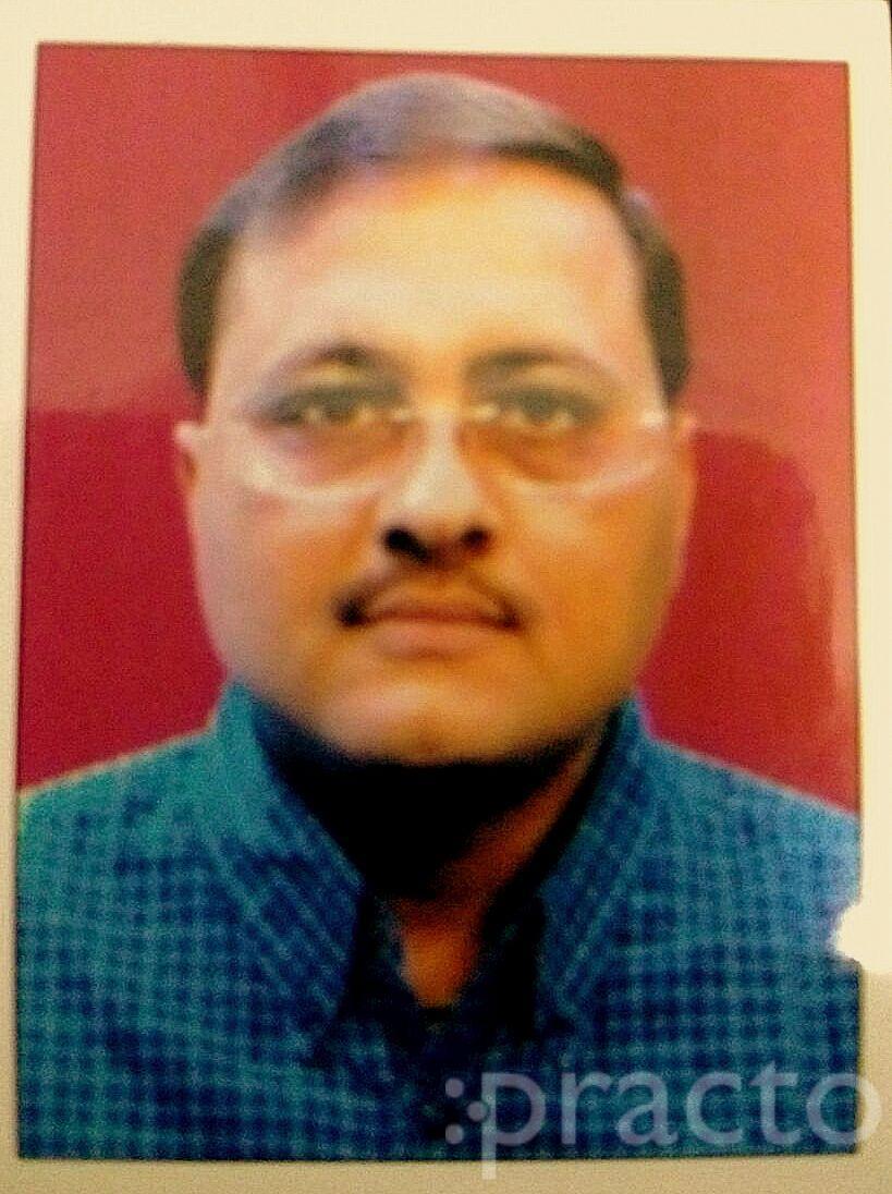 Dr. Suresh Patel - Ear-Nose-Throat (ENT) Specialist