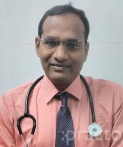 Dr. Suresh Patil - Psychiatrist