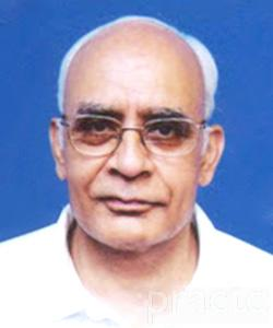 Dr. Surinder Nath - Dentist