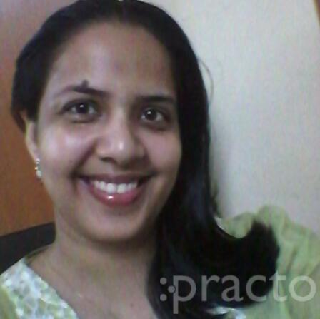 Dr. Suruchi Bapat - Homoeopath