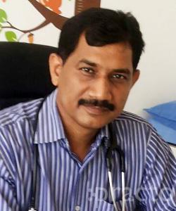 Dr. Surya Narayana Reddy - Pediatrician