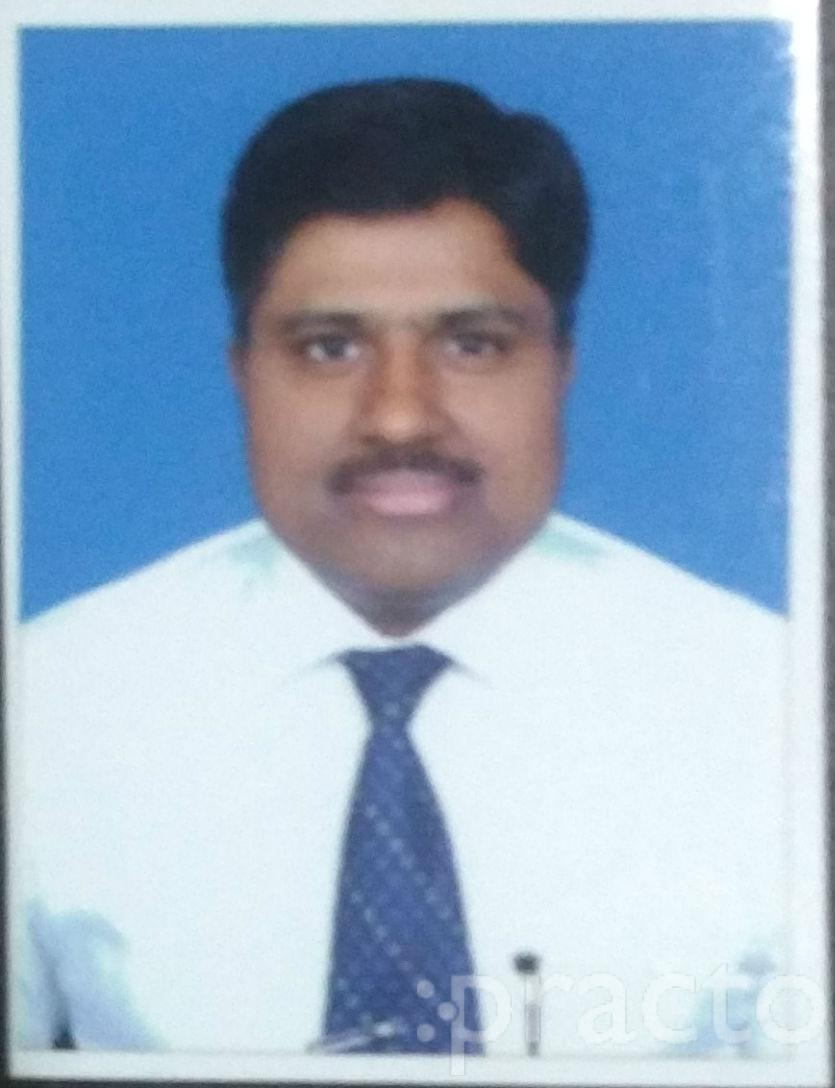 Dr. Surya Prakash D R - Ear-Nose-Throat (ENT) Specialist