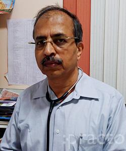 Dr. Suryanarayana H V - Pulmonologist
