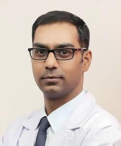 Dr. Sushal Shanthakumar - Orthopedist