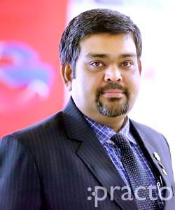 Dr. Sushanth M. V. - Orthopedist