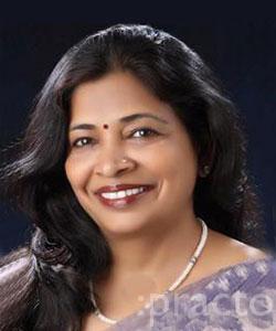 Dr. Susheela Gupta - Gynecologist/Obstetrician