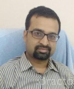 Dr. Sushil Kumar Agarwala - Orthopedist