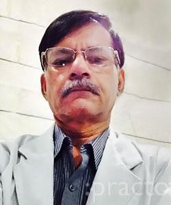 Dr. Sushil Kumar Mahajan - Dentist