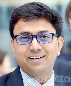 Dr. Sushil Mandhaniya - Oncologist
