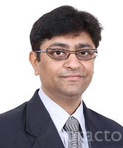 Dr. Sushil Narang - Gastroenterologist