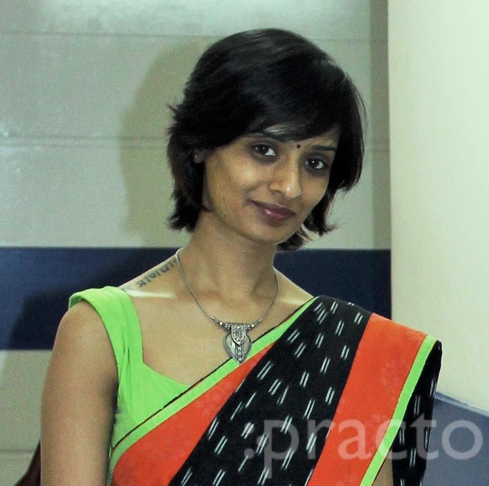 Dr. Sushma Bharadwaj - Dentist
