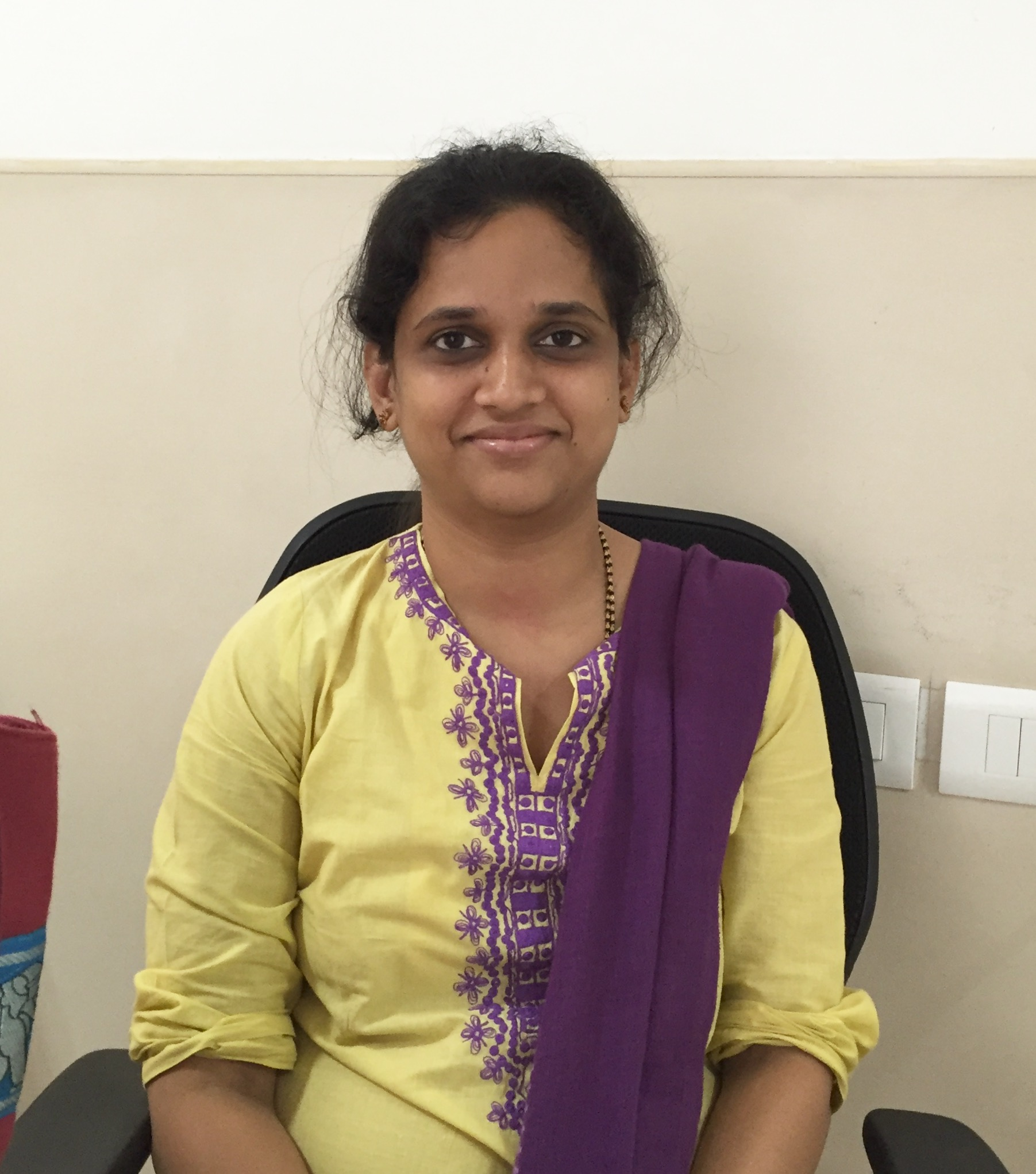 Dr. Sushma Nadagouda - Gynecologist/Obstetrician