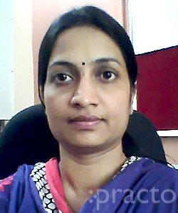 Dr. Sushma Patil - Ear-Nose-Throat (ENT) Specialist