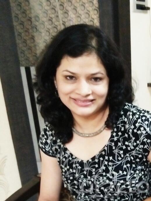 Dr. Sushma Patne - Dentist