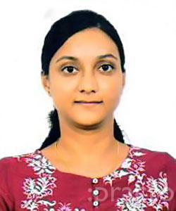 Dr. Sushma Sriram - Pediatrician