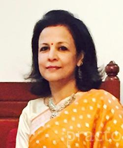 Dr. Sushmita Mishra - Gynecologist/Obstetrician
