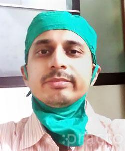 Dr. Sushrut Ghaisas - Dentist
