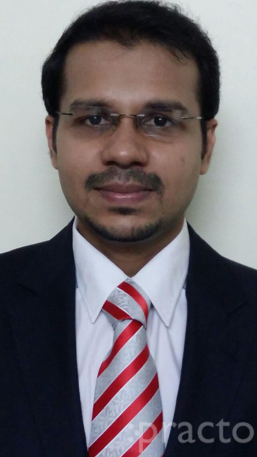 Dr. Sushrut Save - Dermatologist
