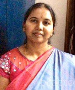 Dr. Susmitha Gundavaram - Gynecologist/Obstetrician
