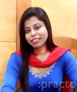 Dr. Sutapa Ghosh - Dentist