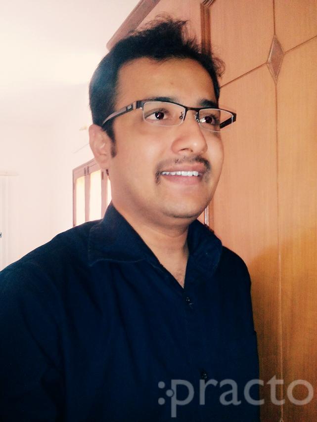 Dr. Suthar Tausif - Dentist