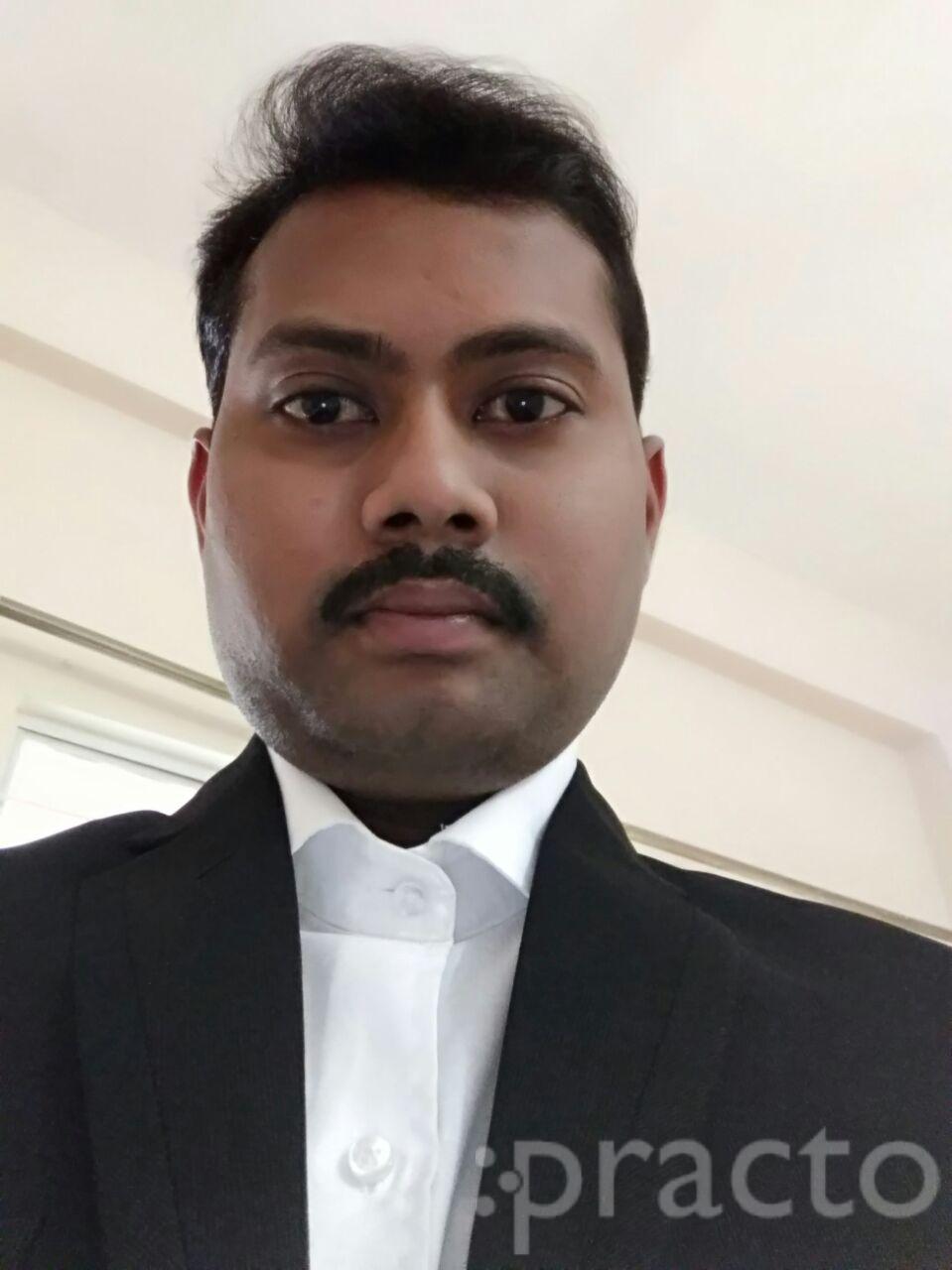 Dr. Suyog Tannirwar - Pediatrician