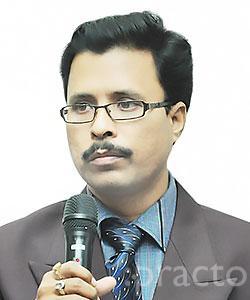 Dr. Swapan Banerjee - Dietitian/Nutritionist