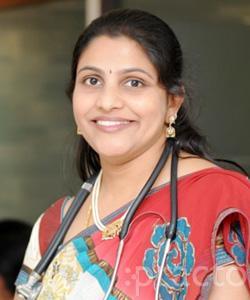Dr. Swapna Chekuri - Gynecologist/Obstetrician