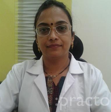 Dr. Swapna Jagtap - Dentist