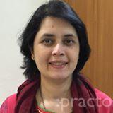 Dr. Swapna Potdar - Homeopath