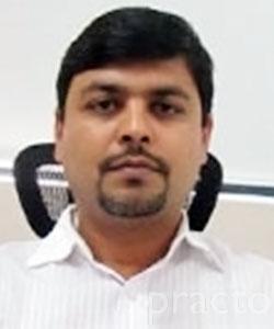 Dr. Swapnil Deshmukh - Psychiatrist