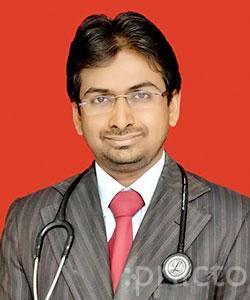 Dr. Swapnil Ganeshpure - General Physician