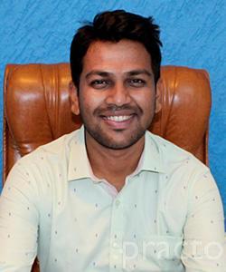 Dr. Swapnil K. Rachha - Dentist