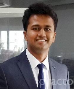 Dr. Swapnil Mahade - Dentist