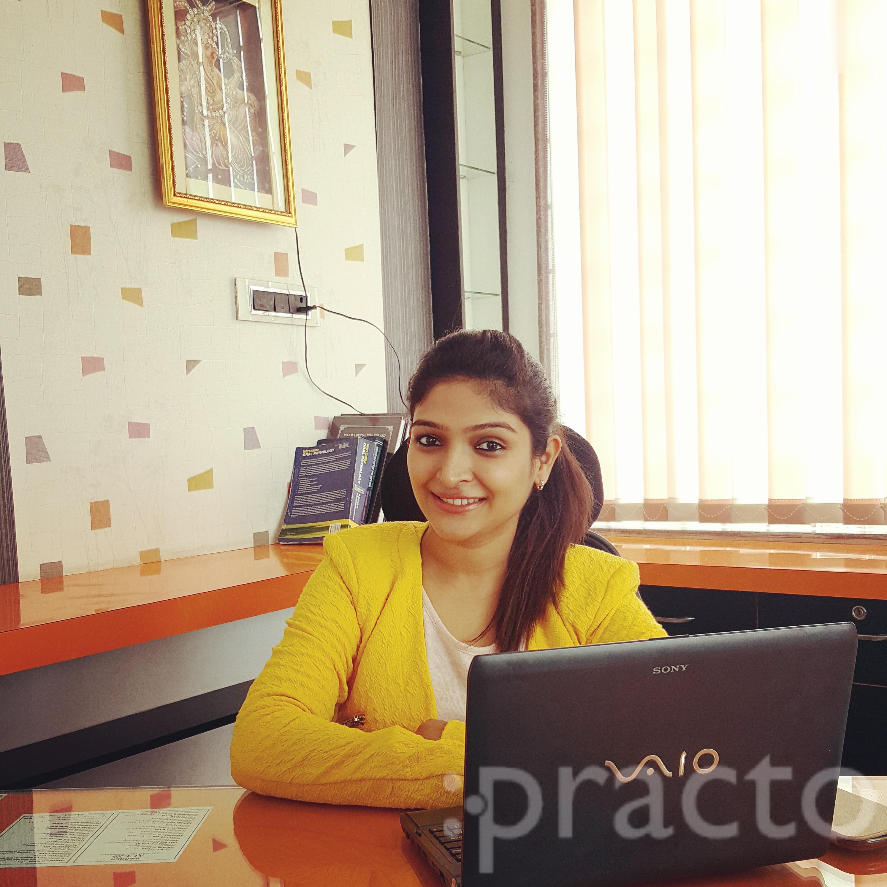 Dr. Swapnil Pandey - Dentist