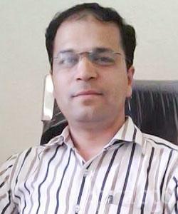 Dr. Swapnil Patnoorkar - Homeopath