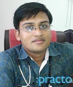 Dr. Swapnil Sakhala - Pulmonologist