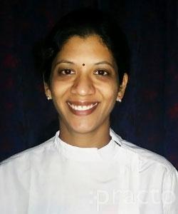 Dr. Swarna Manikandan - Dentist