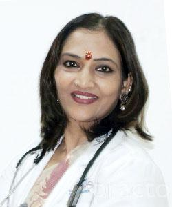 Dr. Swarnalatha .S - Gynecologist/Obstetrician