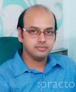Dr. Swarnendu Banerjee - Homeopath