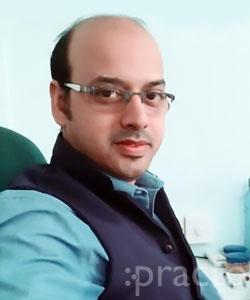 Dr. Swarnendu Banerjee