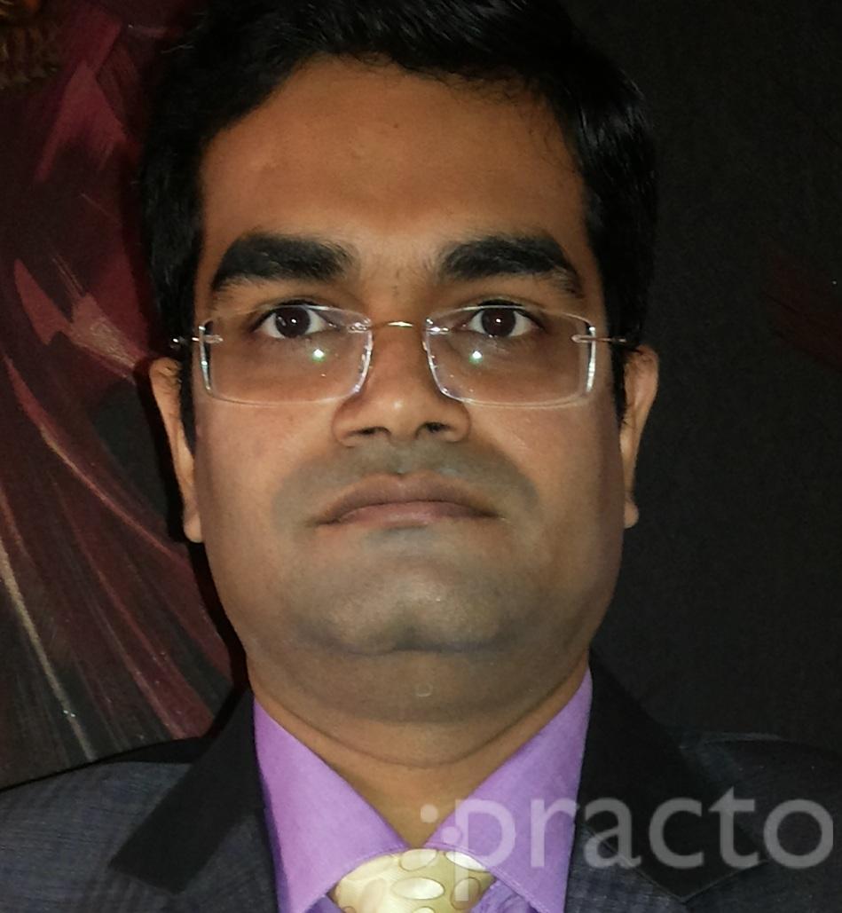 Dr. Swarnendu  Mandal  M.B.B.S. M.S. , M.Ch. (Urology)  - Urologist