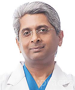 Dr. Swaroop Gopal - Neurosurgeon