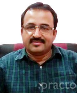 Dr. Swaroop Kumar K.P - Homoeopath