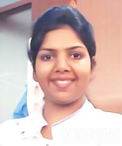 Dr. Swasti Jain - Dentist