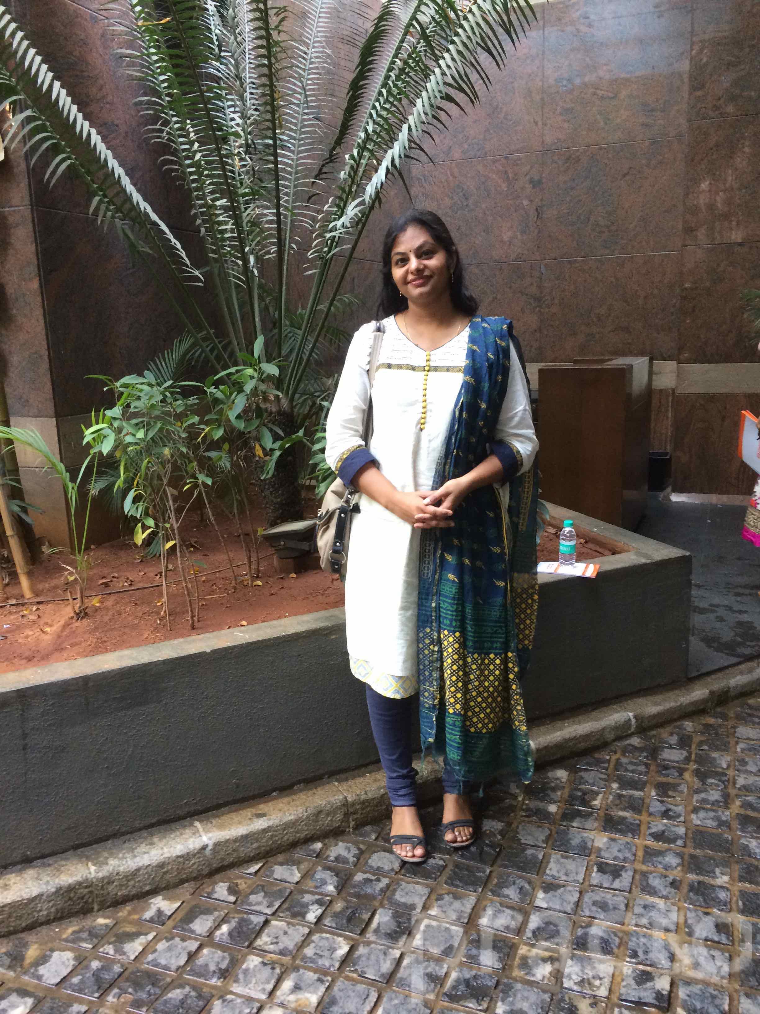 Dr. Swati Acharya