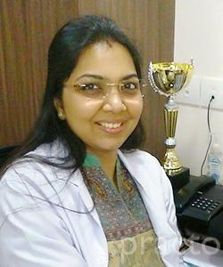 Dr. Swati Agarwaal Gupta - Ophthalmologist